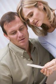 הריון ופוריות בדיקת הריון